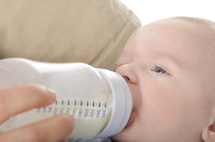 comment arreter l allaitement rapidement