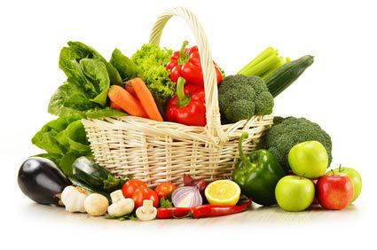 L'alimentation bébé mois par mois: la diversification alimentaire du bébé
