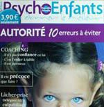 PsychoEnfants, Oct & Nov 2012