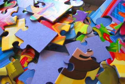 Bien choisir un puzzle pour son enfant