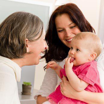 Comment vivre avec un bébé intense ?