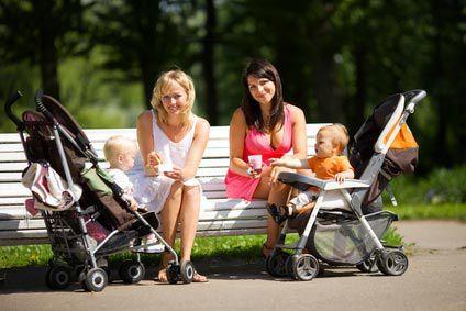 Les différents modes de garde : crèche, assistante maternelle, garde à domicile