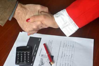 Faire le contrat de travail de l'assistante maternelle