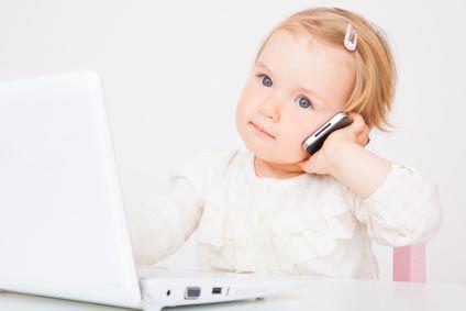 Votre enfant et l'ordinateur: savoir l'accompagner !