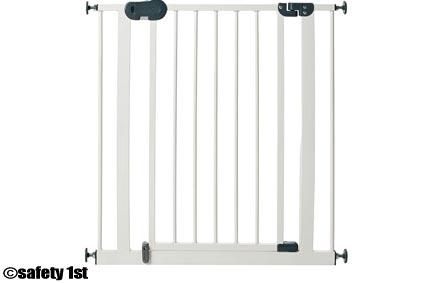 Barrière d'escalier enfant ou barrière de sécurité