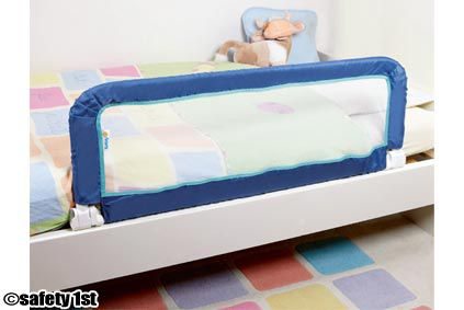 Barrière de lit enfant