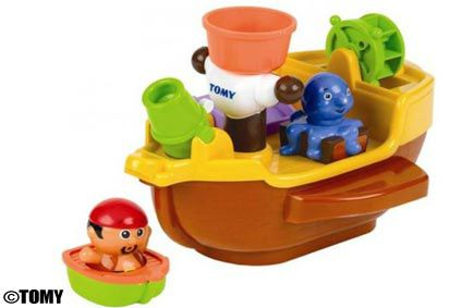 Jouets de bain pour bébé @