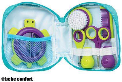 Accessoires de baignoire pour bébé