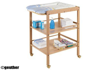 Table langer b b - Table a langer murale autour de bebe ...