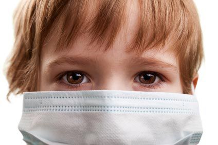 Pollution intérieure, les dangers pour bébé